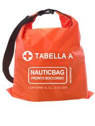 Nautibag Medicinali Nautica Tabella A