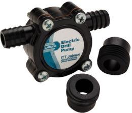 Pompa autoadescante Drill Pump Jabsco