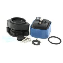 Kit Universale Pressostato Jabsco 40 psi
