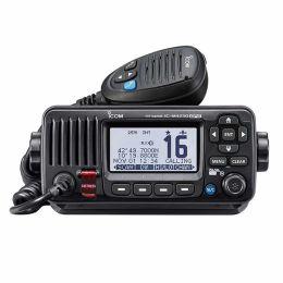 VHF Fisso Icom IC-M423G con GPS