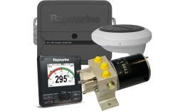Autopilota EV-150 Raymarine idraulico tipo 1