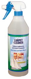 Carpet Cleaner - Detergente Moquette