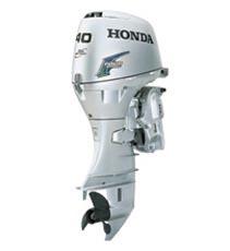 Fuoribordo Honda 40 Hp