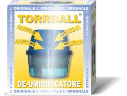 Torrball De-Umidificatore