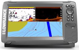 Combinato Hook2 9 SpiltShot Lowrance