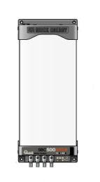 Carica Batteria SBC 500 NRG+ 40A 12V