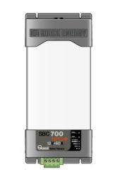 Carica Batteria SBC 700 NRG+ FR 60A 12V