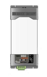 Carica Batteria SBC 950 NRG+ FR 40A 24V