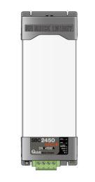 Carica Batteria SBC 2450 NRG+ FR 100A 24V
