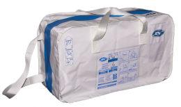 Zattera di sicurezza Eurovinil Standard International valigia