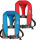 Crewfit 165N Sport  con Harness di Crewsaver