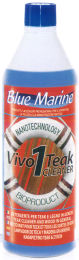 Blue Marine Vivo Teak 1 (Cleaner)