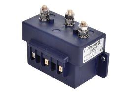 Control Box Lofrans' 3 Morsetti