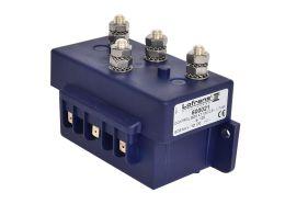 Control Box Lofrans' 4 Morsetti