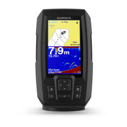 Garmin Striker Plus 4 Chirp
