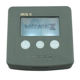 Contametri Lofrans Iris II