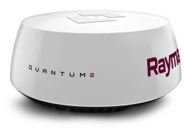 Raymarine Quantum Q24D Radar Doppler
