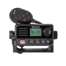 Raymarine VHF Ray53 con GPS