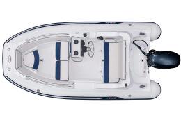 Battello Nautilus 12 DLX