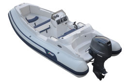 Battello Nautilus 13 DLX