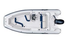 Battello Nautilus 15 DLX