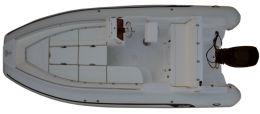 Battello Nautilus 19 DLX