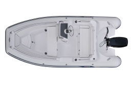 Battello Nautilus 14 DLX