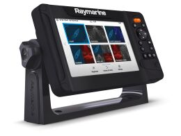 Raymarine Element 7 S Display