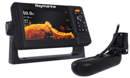 Raymarine Element 7 HV + txd HV-100