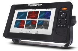 Raymarine Element 9 HV Display Combo