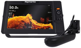 Raymarine Element 12 HV + txd HV-100