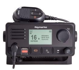 Raymarine VHF Ray63 con GPS