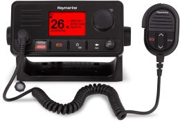 Raymarine VHF Ray73 GPS + AIS