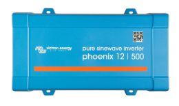 Inverter Victron Phoenix 500/1000 W 12 V
