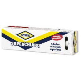 Adesivo Bostik Superchiaro 125gr