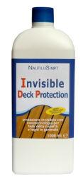 Nautilis Invisible Deck Protection