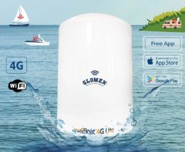 WebBoat 4G Lite/WIFI Coastal Internet