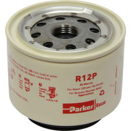 Filtro Ricambio Racor R12P
