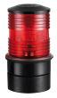 Luce Testa Albero Utility 360° Rosso