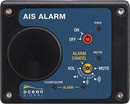 Alarm Box AIS Ocean Signal