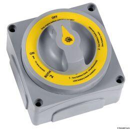 Interruttore/Deviatore per batterie Selecta MK III