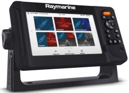 Raymarine Element 7 HV Display Combo