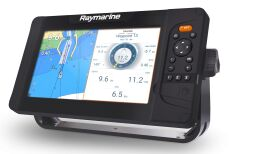 Raymarine Element 9 S Display