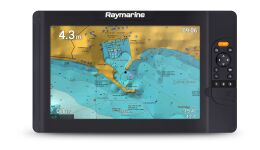 Raymarine Element 12 S Display