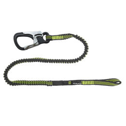 Performance Safety Line Spinlock Elasticizzata 2m