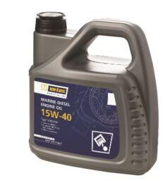 Olio Vetus Motori Diesel SAE 15W-40