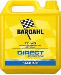 Olio Bardhal Direct Injection Outboard 2T (XD100)
