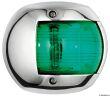 Luce di Via Classic 12 Verde aisi 316