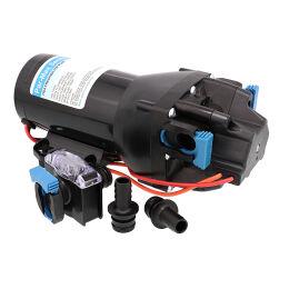 Pompa Autoclave Jabsco PAR-Max HD4