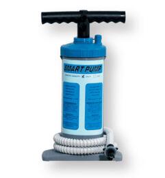 Gonfiatore verticale Smart Pump 2/4 litri
